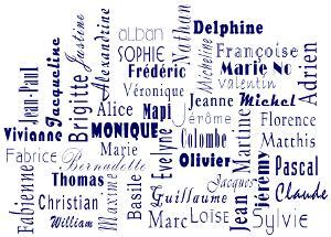 Signification des prénoms et influence sur le couple et