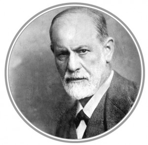 Sigmund Freud psychanalyse et amour
