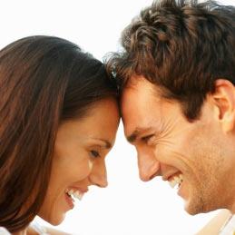 compatibilité amoureuse comme test d'affinité du couple